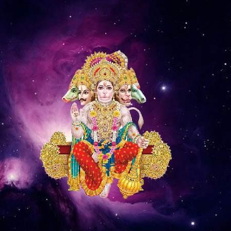 Importance of Hanuman Chalisa